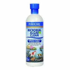 Pondcare Microbial Algae Clean Green Water Biological Inhibitor 16-oz Bottle