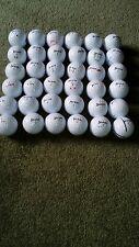 36 x Srixon ANNUNCIO 333 Palline Da Golf-Perla/Grado A/B