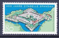 Germany 1833 MNH 1994 Spandau Fortress - 400th Anniversary Issue