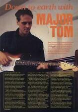 Television Tom Verlaine Intl. Musician Clipping