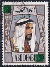 ABU DHABI - UAE Sc 80 USED - LOOK!