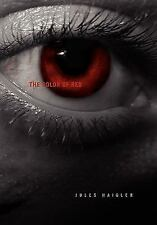 The Color of Red (Hardback or Cased Book)
