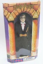 Harry Potter 12-inch Action Figure 2001 Doll NEW IN UNOPENED BOX Gund Large Big