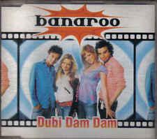 Banaroo-Dubi Dam Dam cd maxi single eurodance