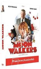 """DVD """"Moonwalkers""""  Antoine Bardou-Jacquet     NEUF SOUS BLISTER"""