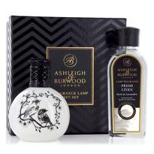 Duftlampe Ashleigh & Burwood katalytische Öllampe LITTLE BIRD Geschenkset Aroma