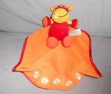 Tesco 0-6 Months Plush Baby Soft Toys