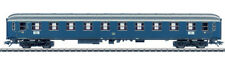 Märklin H0 43910 Schnellzugwagen 1. Klasse der DB Abteilwagen Neu