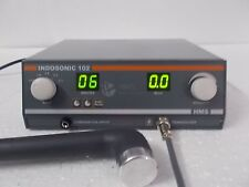 Professional Ultrasound Therapy Machine 1Mhz suitable underwater Pain Control EW