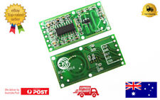RCWL-0516 Microwave Radar Sensor, Human Body Induction Switch Module - SYD stock
