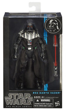 "2017 New Star Wars Darth Vader #02 The Black Series 6""Action Figure"