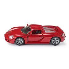 Modellini statici di auto, furgoni e camion SIKU scala 1:55 per Porsche
