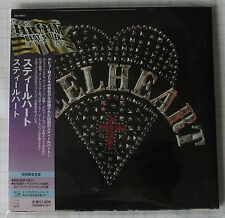 STEELHEART - Steelheart + 1 BONUS JAPAN SHM MINI LP CD NEU! UICY-94512