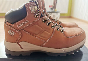 """Herren Winterstiefel """"Dockers""""Boots Gr. 43"""