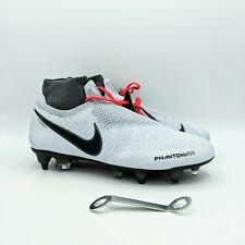 Nike Phantom Vision Elite DF SG Pro ACC Soccer Cleats [AO3264-061] Men's Size 7
