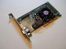 EVGA e-TNT2 M64 32 MB Graphics Card - M64.032-A4-NV02-S1