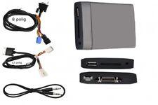 MP3 Wechsler SD USB Aufrüstung original Radio Navi für VW New Beetle Cabrio 1Y