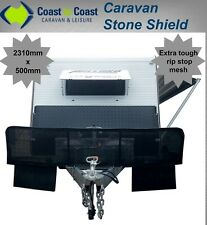 Caravan Stone Shield Guard - Protect your Caravan