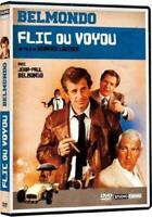 Flic ou voyou DVD NEUF SOUS BLISTER Jean-Paul Belmondo, Michel Galabru