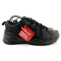 New Balance Womens 608v5 Casual Comfort Black Training Shoes WX608AB5 Size 7 D