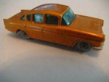 Matchbox Regular Wheel 22B Gold Vauxhall Cresta SPW
