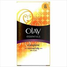 Olay Essentials Complete Care Fluid Regular SPF 15