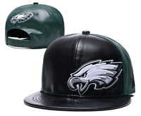 Philadelphia Eagles NFL Football Embroidered Hat Snapback Adjustable Cap