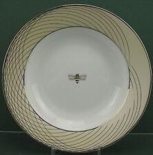 Mary Kay China, Golden Anniversary Bumblebee Pattern, Rim Soup Bowl -[0116-0013]