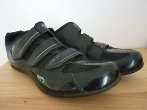 Specialized BG Sport RBX Road Cycling Shoes UK 12 Commuting Touring Spin