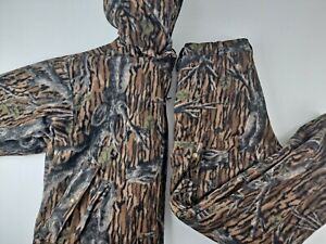 Vintage Cabelas Dry Plus Hunting Camo Set Coat Large Tall Pant 38X34 Thinsulate