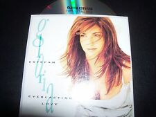 Gloria Estefan Everlasting Love Australian Card Sleeve CD Single