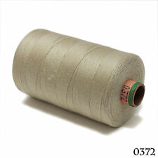 Amann 100% Polyester Core-Spun Sewing Thread  Sabac 80 1000M Color 0372 Durable