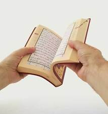 Tajweed Quran in Arabic Flexible Cover  /Islam Color Coded Qur'an mushaf