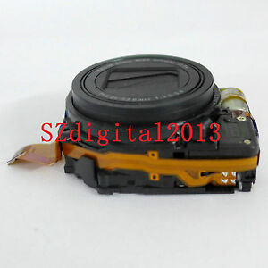 Lens Zoom Unit For CASIO EX- ZR100 ZR200 ZR300 ZR350 H30 Digital Camera Repair