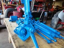 Power Steering Ford Tractor 2000 3000 2600 3400 3600 Complete Power Steering