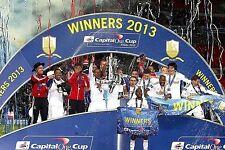 Swansea City Football Equipacion Foto > 2012-13 temporada