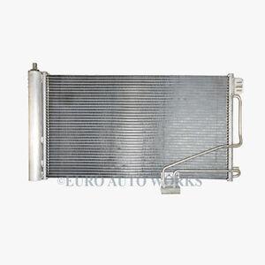 Mercedes-Benz AC Condenser 02-05 C230 01-05 C240 C320 01-04 Premium 2031254