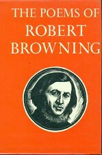 BROWNING. The poetical works of Robert Browning