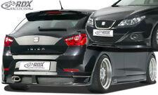 RDX Bodykit SEAT Ibiza 6J SC 3trg Front Heck Ansatz Seitenschweller Dach Spoiler