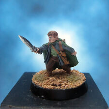 Painted Games Workshop LOTR Miniature Sam