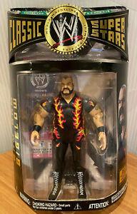 WWE Classic Superstars Bam Bam Bigelow Neu