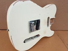 SQUIER TELE BODY - SEMI LOADED