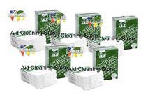 50 x Genuine Henry Hoover Bag Hetty Cleaner Hepa Numatic Hepaflo NVM-1CH 604015