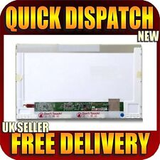 "CHI MEI N133B6-L02 REV C1 13.3""� WXGA NOTEBOOK LAPTOP LED SCREEN UK SHIPPING"