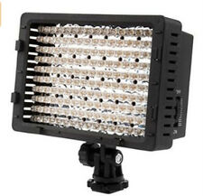 160 LED CN-160 Dimmable Ultra High Power Panel Digital Camera Light