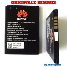 BATTERIA ORIGINALE HUAWEI WEB POCKET CUBE 3 VODAFONE R216 E5573 HB434666RBC
