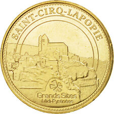 [#94565] France, Tourist Token, 46/ Saint-Cirq-Lapopie - Grand site, 2015, MDP