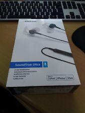 BOSE SoundTrue in-ear iPhone iPod in-ear Solo Cuffie-Nero SIGILLATO NUOVO