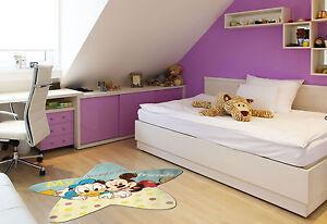 TD-11108-Teppich für Kinder Zimmer Disney Mickey Mouse - 120x100 Cm - Farah1970