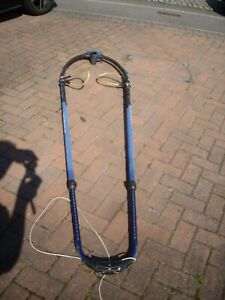 Chinook Alloy Course  182 to 244 cm Windsurfing Boom Very Good Condition